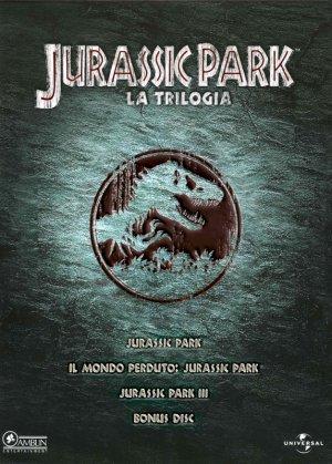 Jurassic Park III 573x800