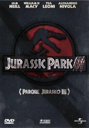 Jurassic Park III 1000x1437