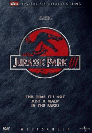 Jurassic Park III 1491x2154