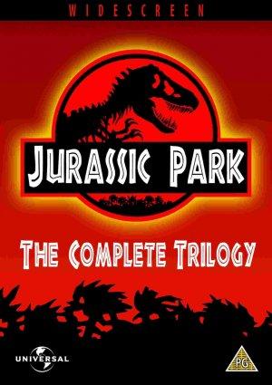 Jurassic Park III 1534x2175