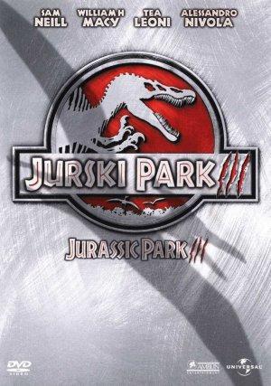 Jurassic Park III 702x1000