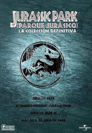 Jurassic Park III 1315x1900
