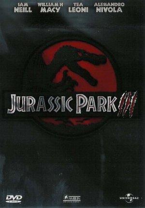 Jurassic Park III 561x800