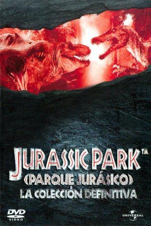 Jurassic Park III 1229x1841
