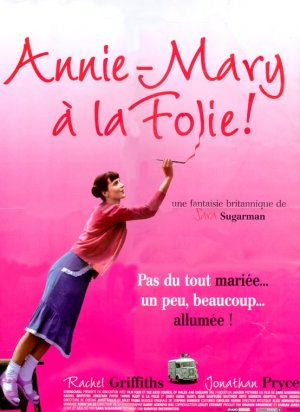 Very Annie Mary Poster