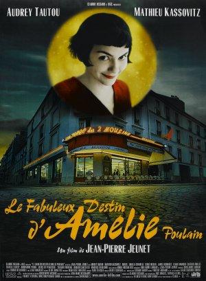 Die fabelhafte Welt der Amelie 2200x3000