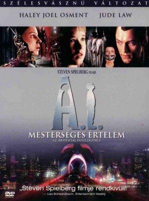 Artificial Intelligence: AI 744x1000