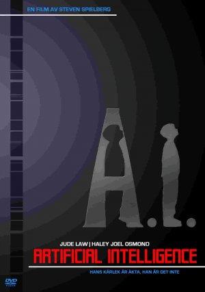 Artificial Intelligence: AI 1530x2175