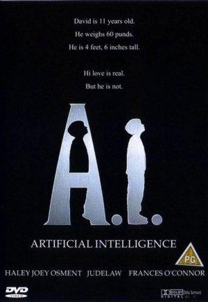 Artificial Intelligence: AI 689x1000