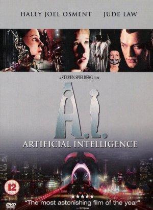 Artificial Intelligence: AI 721x987