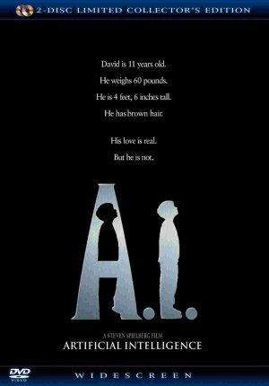 Artificial Intelligence: AI 1516x2175