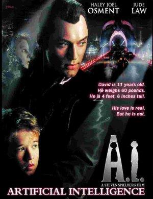 Artificial Intelligence: AI 1083x1409