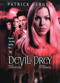 Devil's Prey poster