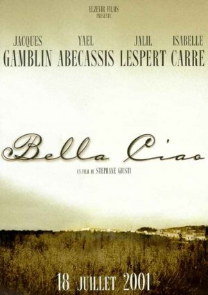 Bella ciao 552x780