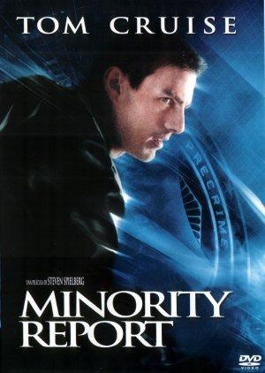 Minority Report 1542x2169