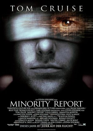 Minority Report 2011x2844