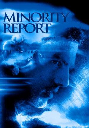 Minority Report 1520x2175