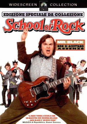 The School of Rock 1538x2185