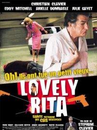Lovely Rita, sainte patronne des cas désespérés poster