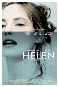Helena von Troja poster