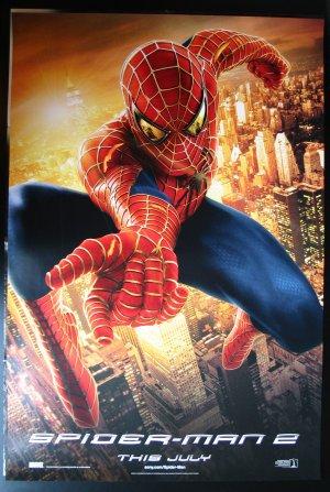 Spider-Man 2 1333x1987