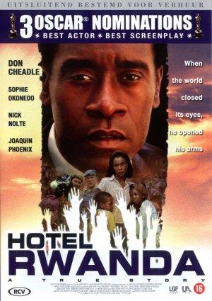 Hotel Rwanda movies in Bulgaria