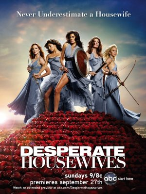 Desperate Housewives 1126x1500