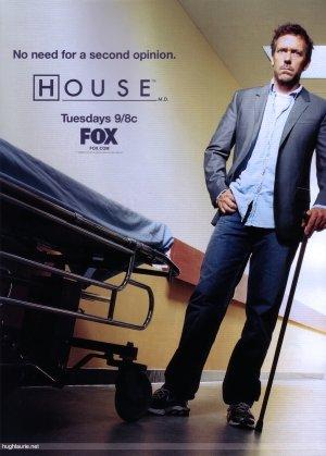 Dr. House 1016x1418