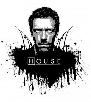 Dr. House 1065x1200