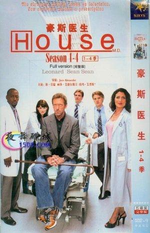 Dr. House 451x700