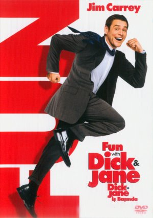 Fun with Dick and Jane 1527x2171