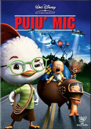 Chicken Little 770x1093