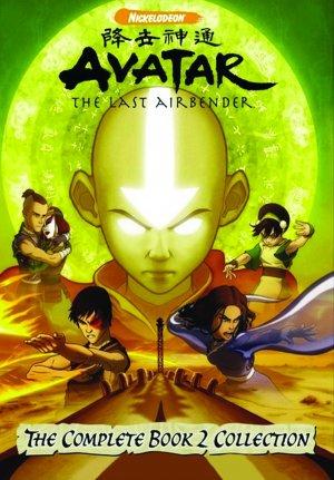 Avatar: The Last Airbender 1502x2159