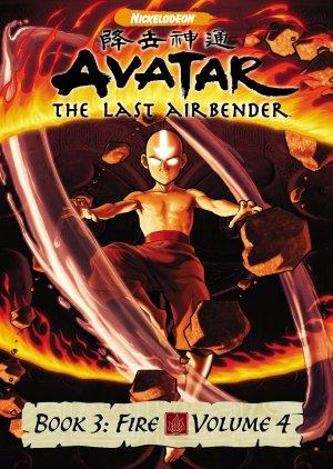Avatar: The Last Airbender 2560x3600