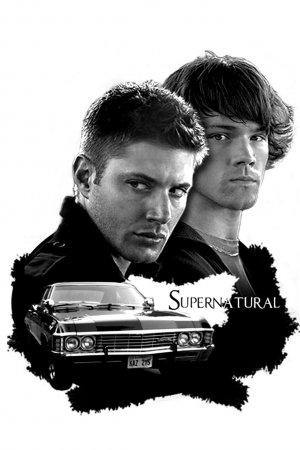 Supernatural 1181x1772
