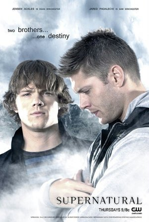 Supernatural 454x674