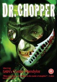 Dr. Chopper poster