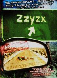 Zzyzx poster