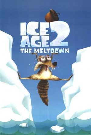 Ice Age 2 - Jetzt taut's 480x715