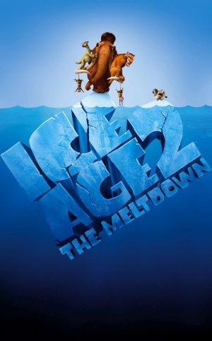 Ice Age 2 - Jäätikkö sulaa 874x1400