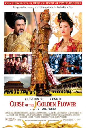 Der Fluch der goldenen Blume 809x1200