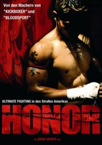 Honor poster