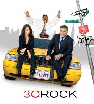 30 Rock 2386x2642