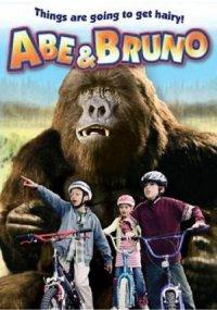 Abe & Bruno poster