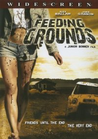 Feeding Grounds poster