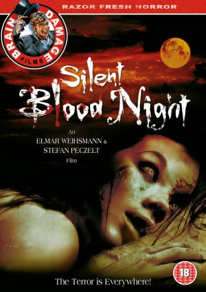 Silent Bloodnight Cover