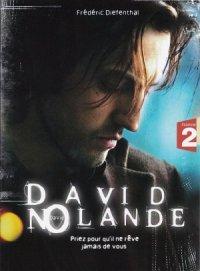 David Nolande poster