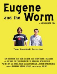 Eugene and the Worm poster