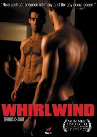 Whirlwind poster