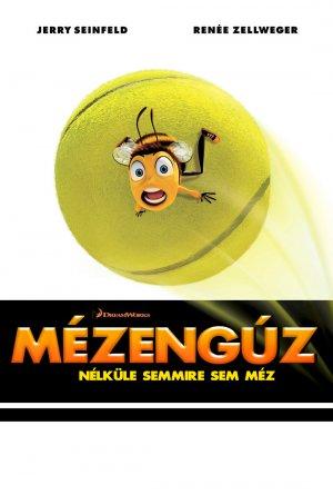 Bee Movie - Das Honigkomplott 1100x1630
